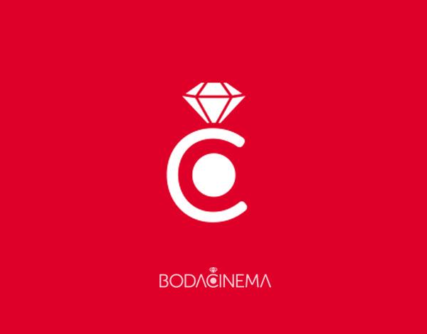 diseño de identidad bodacinema