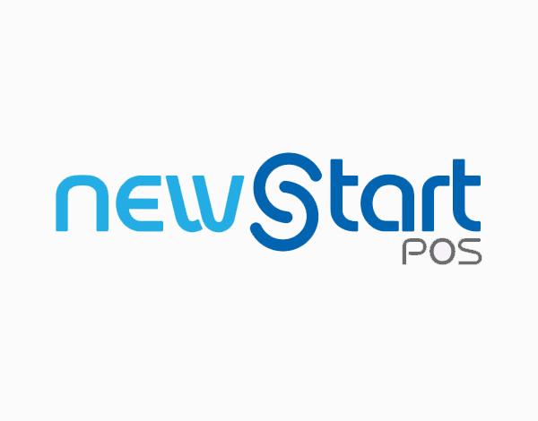 Diseño logo para New Start