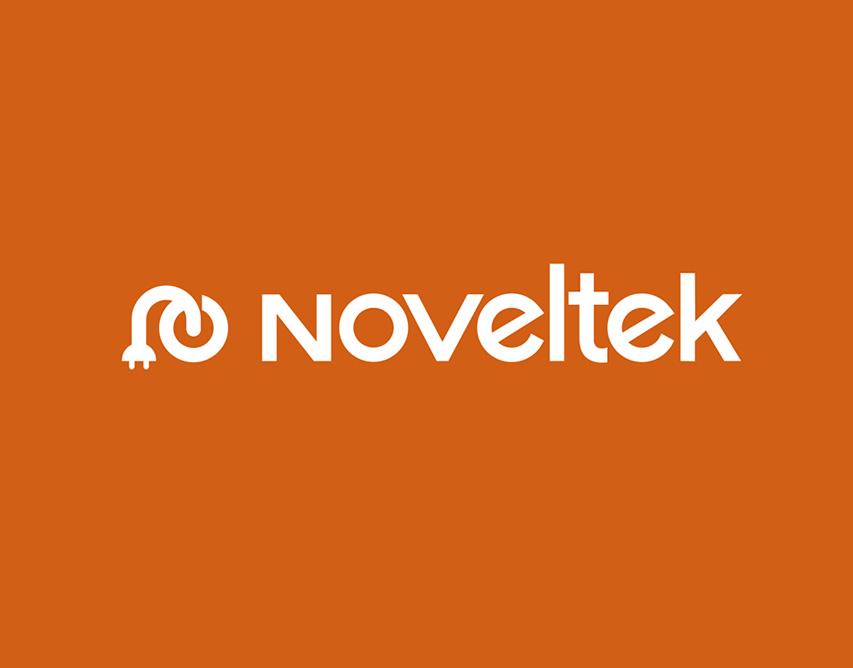 Creación y Diseño de marca Noveltek